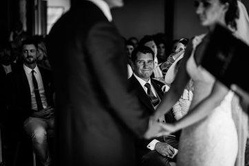 A Rustic Wedding at Sandhole Oak Barn (c) Lee Brown Photography (30)
