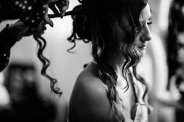 A Rustic Wedding at Sandhole Oak Barn (c) Lee Brown Photography (5)