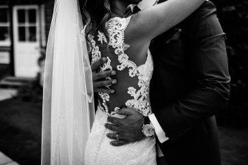 A Rustic Wedding at Sandhole Oak Barn (c) Lee Brown Photography (51)