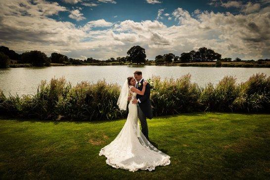 A Rustic Wedding at Sandhole Oak Barn (c) Lee Brown Photography (57)