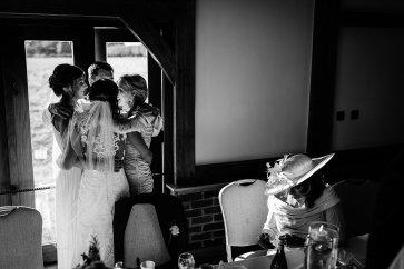 A Rustic Wedding at Sandhole Oak Barn (c) Lee Brown Photography (76)