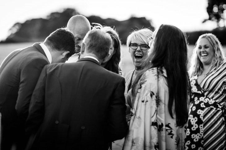 A Rustic Wedding at Sandhole Oak Barn (c) Lee Brown Photography (86)