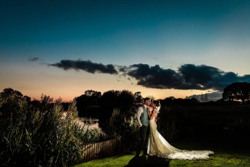 A Rustic Wedding at Sandhole Oak Barn (c) Lee Brown Photography (99)