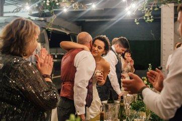 A Woodland Wedding at Trafalgar Warehouse (c) Ellie Grace Photography (13)