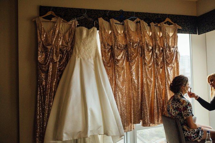 A Woodland Wedding at Trafalgar Warehouse (c) Ellie Grace Photography (21)