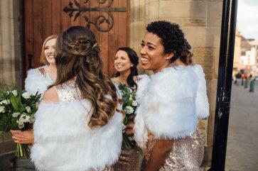 A Woodland Wedding at Trafalgar Warehouse (c) Ellie Grace Photography (25)