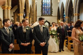 A Woodland Wedding at Trafalgar Warehouse (c) Ellie Grace Photography (30)