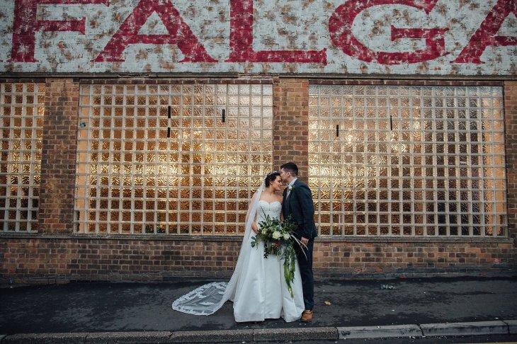A Woodland Wedding at Trafalgar Warehouse (c) Ellie Grace Photography (41)
