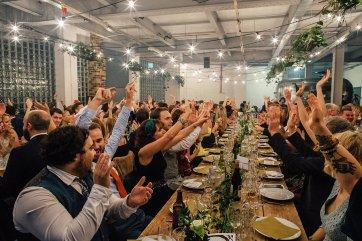 A Woodland Wedding at Trafalgar Warehouse (c) Ellie Grace Photography (46)