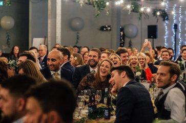 A Woodland Wedding at Trafalgar Warehouse (c) Ellie Grace Photography (48)