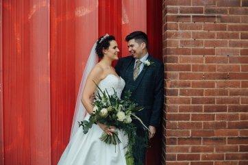 A Woodland Wedding at Trafalgar Warehouse (c) Ellie Grace Photography (8)