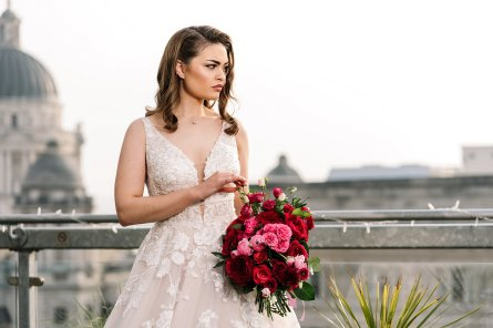 City Luxe Styled Bridal Shoot (c) Madison Picture (11)