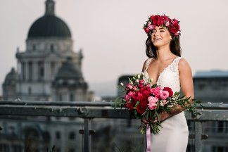 City Luxe Styled Bridal Shoot (c) Madison Picture (25)