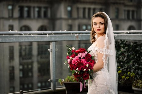 City Luxe Styled Bridal Shoot (c) Madison Picture (5)