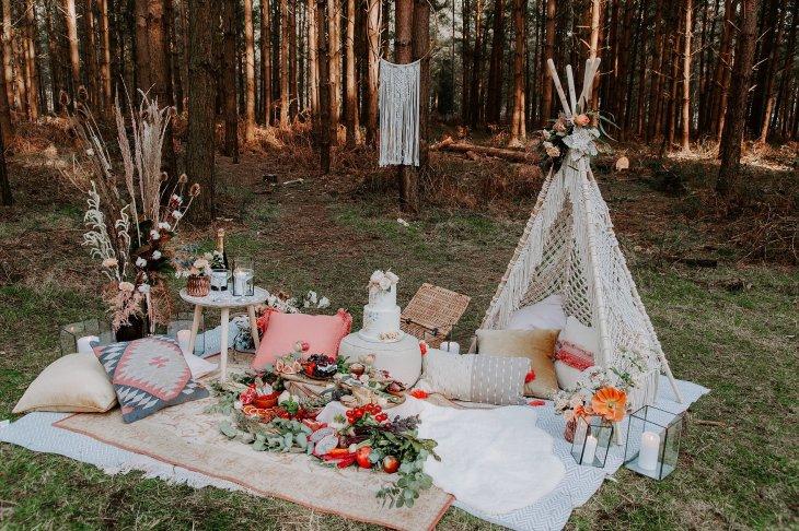 Wild styled bridal shoot (c) The Malyn Edit (32)