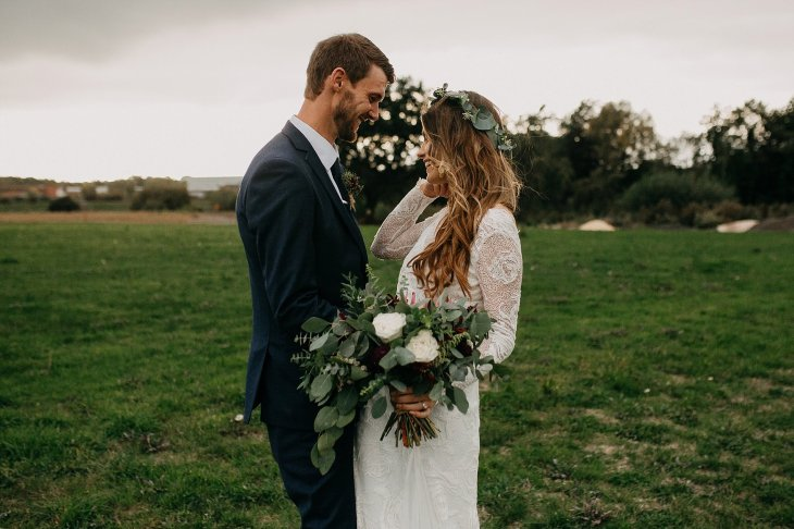 A Boho Wedding in The Peak District (c) Ellie Grace Photography (49)