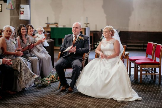 A Pretty Autumn Wedding at Shotton Grange (c) Rachel Fraser Photography (21)