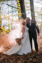 A Pretty Autumn Wedding at Shotton Grange (c) Rachel Fraser Photography (39)