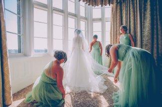 A Pretty Wedding at Matfen Hall (c) Dan Clark (11)