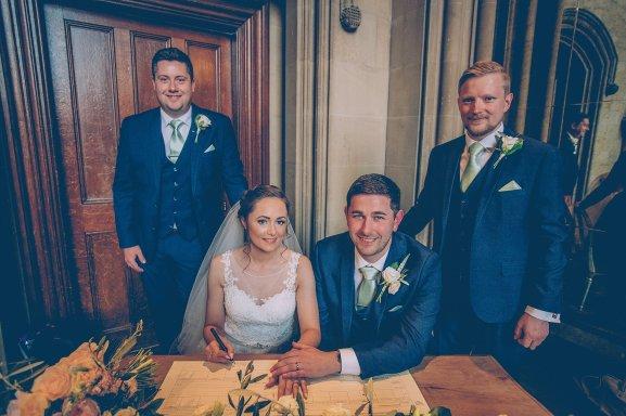 A Pretty Wedding at Matfen Hall (c) Dan Clark (21)