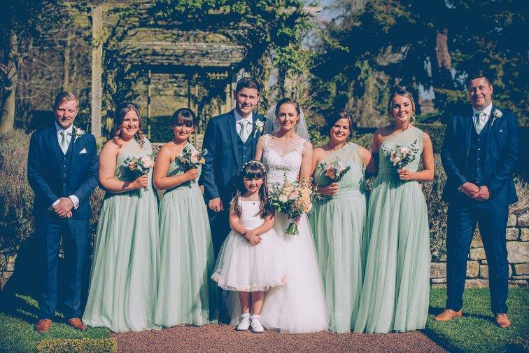 A Pretty Wedding at Matfen Hall (c) Dan Clark (37)