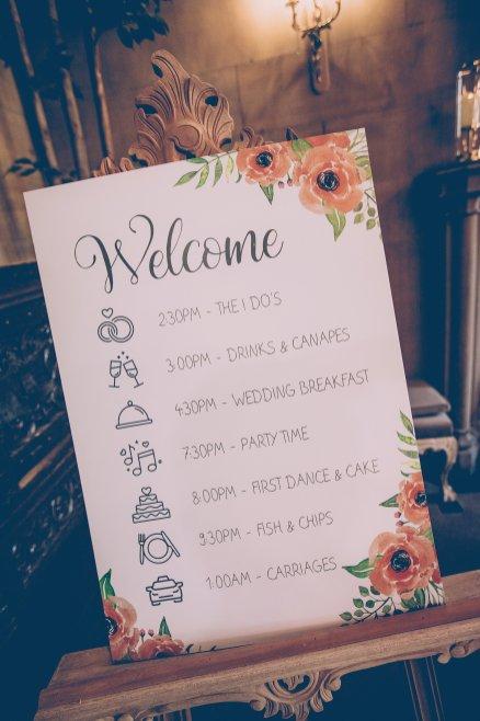 A Pretty Wedding at Matfen Hall (c) Dan Clark (9)