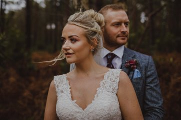 A Spring Wedding at Sandburn Hall (c) Photography34 (28)