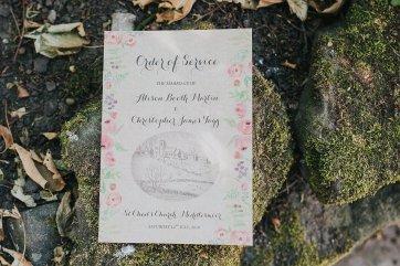 A Stylish Wedding in Yorkshire (c) Laura Calderwood Photography (22)