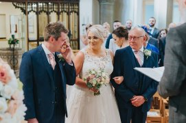 A Chic Wedding at Holdsworth House (c) Laura Calderwood (19)