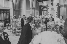 A Chic Wedding at Holdsworth House (c) Laura Calderwood (24)