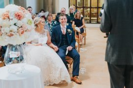 A Chic Wedding at Holdsworth House (c) Laura Calderwood (25)