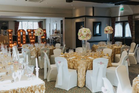 A Chic Wedding at Holdsworth House (c) Laura Calderwood (36)