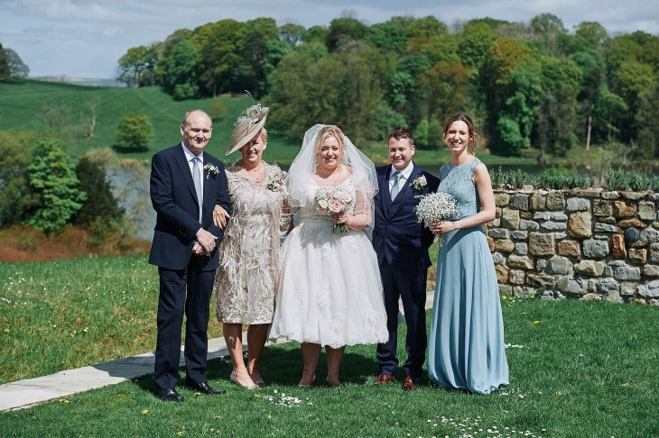 A Classic Wedding at The Coniston Hotel (c) Lloyd Clarke Photography (56)