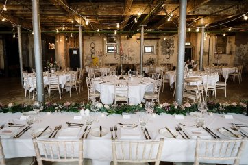 A Fairylit Real Wedding at Holmes Mill (c) Madison Picture (33)