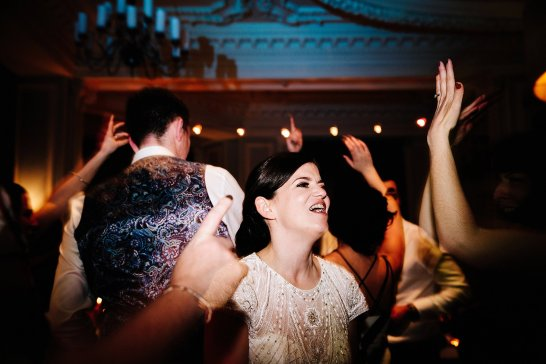A Glamorous Wedding at The Midland Manchester (c) Teddy Pig Photography (30)