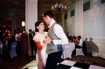 A Glamorous Wedding at The Midland Manchester (c) Teddy Pig Photography (32)