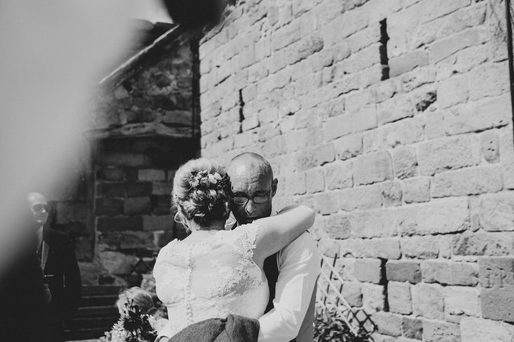 A Multicoloured Wedding at Danby Castle (c) Benni Carol Photography (20)