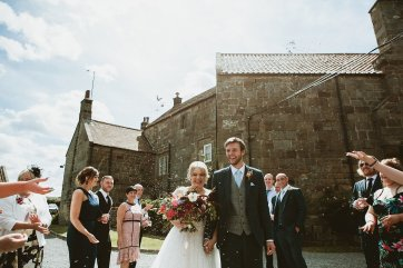 A Multicoloured Wedding at Danby Castle (c) Benni Carol Photography (22)