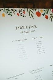 A Multicoloured Wedding at Danby Castle (c) Benni Carol Photography (40)