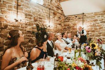 A Multicoloured Wedding at Danby Castle (c) Benni Carol Photography (44)