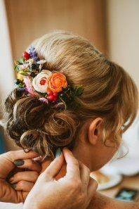 A Multicoloured Wedding at Danby Castle (c) Benni Carol Photography (6)