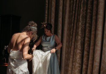 A Personal Wedding at Matfen Hall (c) Fiona Saxton (10)