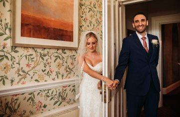 A Personal Wedding at Matfen Hall (c) Fiona Saxton (15)