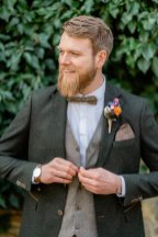 A Relaxed Wedding at Crook Hall (c) Carn Patrick (11)