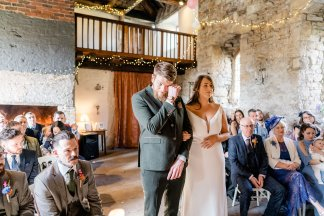 A Relaxed Wedding at Crook Hall (c) Carn Patrick (12)