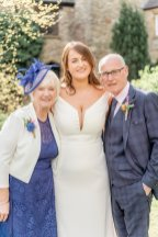 A Relaxed Wedding at Crook Hall (c) Carn Patrick (24)