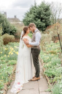 A Relaxed Wedding at Crook Hall (c) Carn Patrick (34)