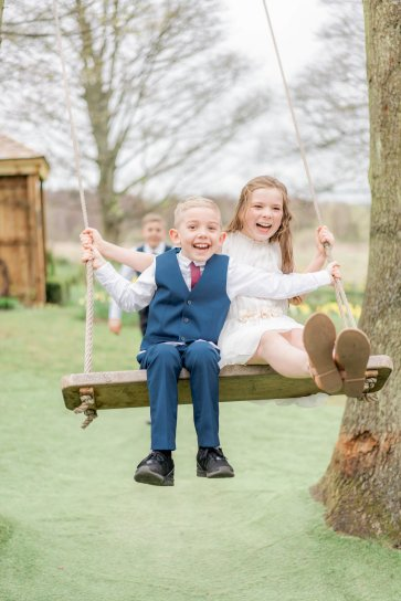 A Relaxed Wedding at Crook Hall (c) Carn Patrick (45)