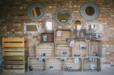 A Rustic Wedding at Barmbyfield Barns (c) Amy Jordison Photography (38)