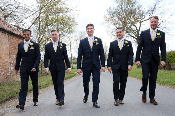 A Rustic Wedding in East Yorkshire (c) Paul Hawkett (13)